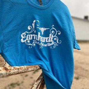 006 – Turquoise Earnhardt
